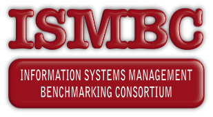 Information Systems Management Benchmarking Consortium logo
